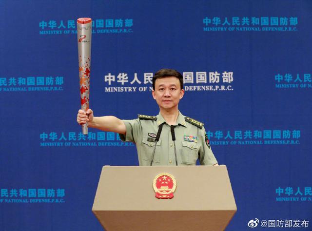 国防部新闻发言人:裁军30万任务已基本完成