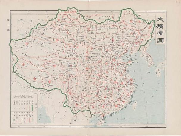 北宋地图全图超大图