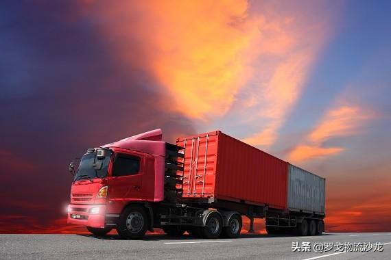 中国物流行业的现状和未来发展趋势分析_品略