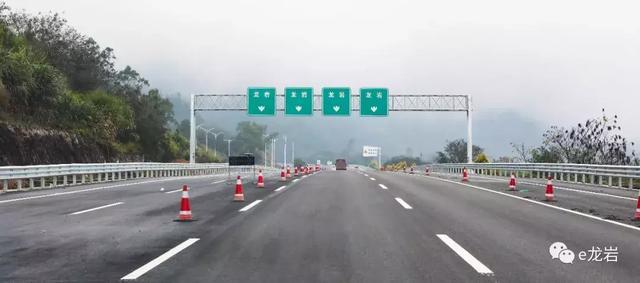 厦蓉高速公路图片