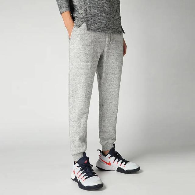 打篮球时很多人穿的紧身裤,真的有必要穿吗?