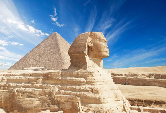 古埃及十大未解之谜:法老棺材里有现代报纸