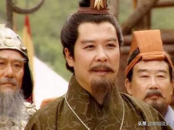孙权与刘备之间一直很好,为何会走向破裂?与孙权的思想路线有关