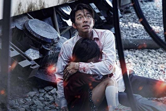 《釜山行2》未播,刘亚仁朴信惠新戏抢占先机,上线4天80万人观影