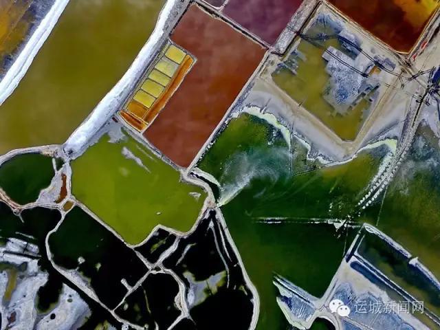 运城盐湖、伍姓湖将有大发展!盐湖拟申报世界文化遗产