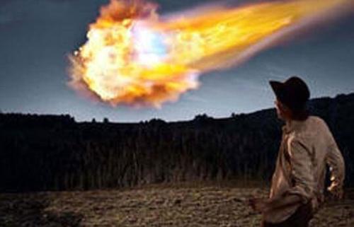 科学家们公布了他们关于通古斯爆炸之谜的新设想