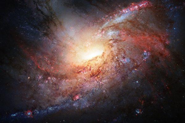 新研究利用中微子探测超新星演化细节-第3张图片-IT新视野