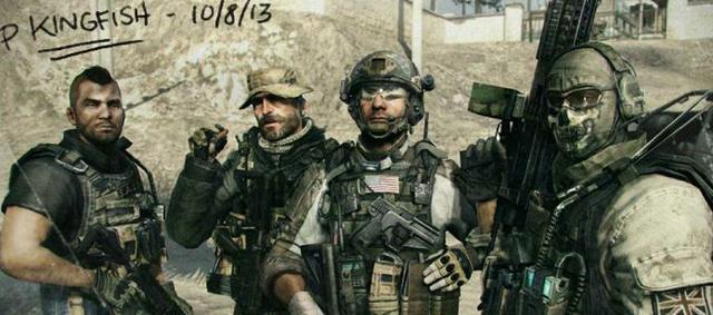 使命召唤:现代战争 玩哭测试员,玩家:小队再死一次? 使命召唤 游戏资讯 第4张