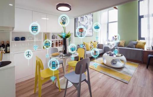 我和老公装的新房也想要智能家居,可智能家居生活到底该是怎么样