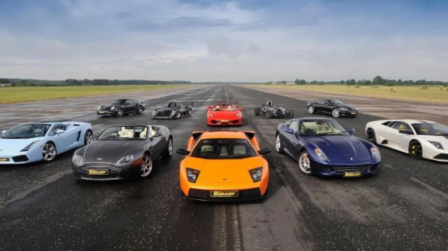 国人最爱的八大大豪车品牌!是否有你爱的那一个品牌?