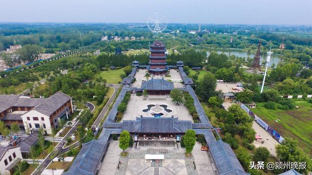 """阜阳生态园将推出主题为""""金猴献瑞、欢度新春""""系列民俗文化活动"""