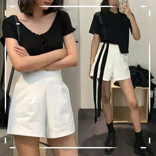 18-25岁女生必尝试的穿衣风格,提升自己的气质,做个漂亮的