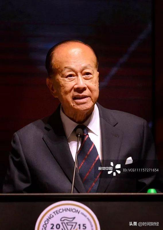 李嘉诚出售香港中环中心传闻背后:5年抛售中国千亿资产抄底欧洲