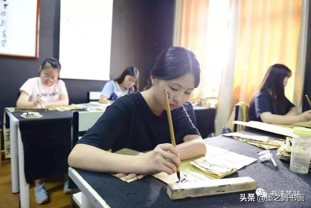中国美院油画系封志国