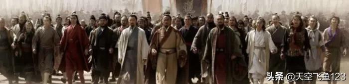 梁山好汉中死的最惨的7位, 斯人已逝, 无人祭奠