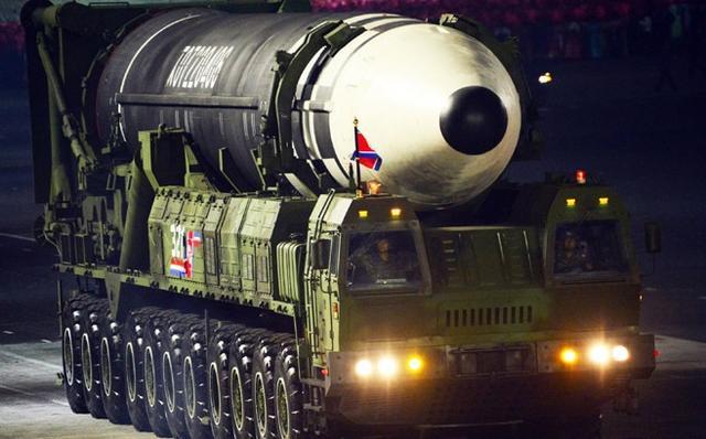 朝鲜海军宣传片