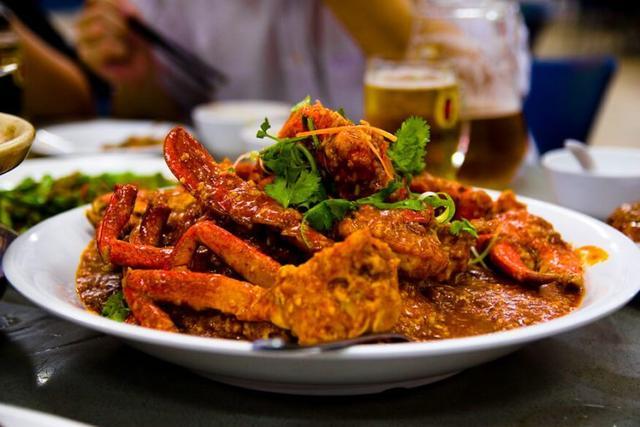 新加坡必吃十大美食,新加坡十大美食推荐,新加坡必... - 马蜂窝