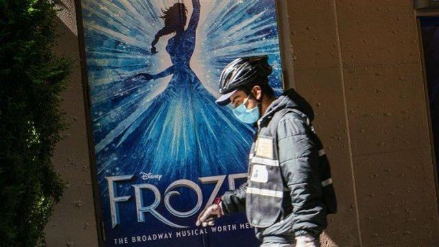 新冠肆虐,百老汇剧院将关闭到2021年,太阳马戏团申请破产