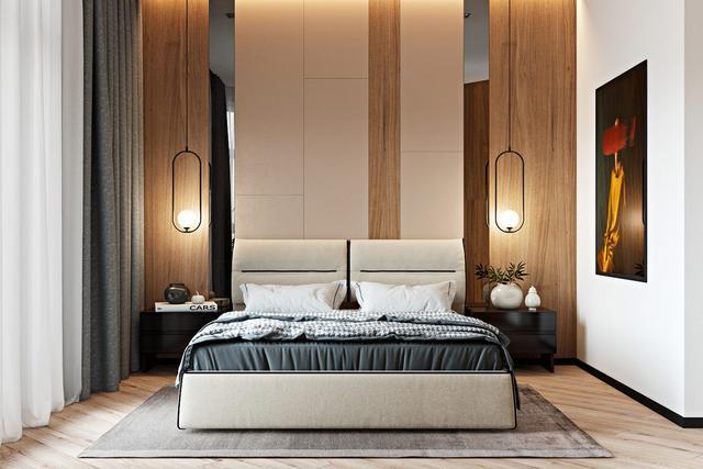 六十平小户型卧室装修