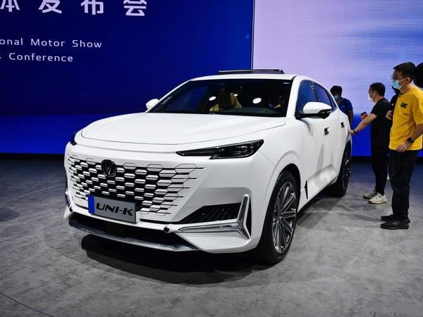 2021还有哪些优质SUV要上市?这几款都能入选,均适合家用