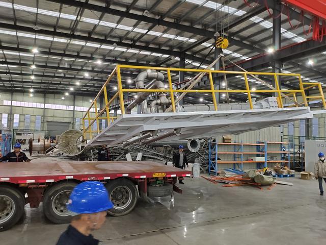 盐城兴泰集团——已打造成江苏规模较大的熔喷布生产基地之一