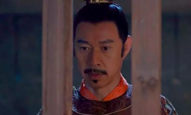 李渊临死前,曾告诫李世民此人不能杀,结果李世民转身就将其杀了