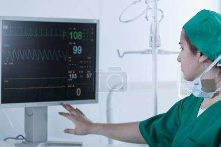 广东广州新款医疗器用LCD显示屏价格 - 中国供应商