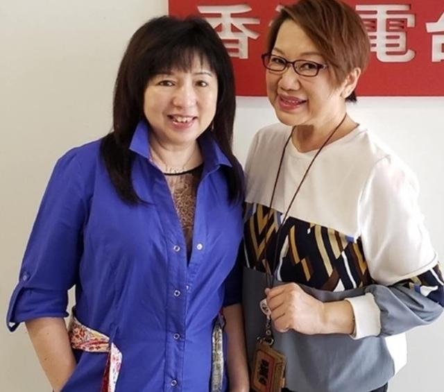 不觉当初错选黄心颖拍《法证4》TVB金牌监制痛心对方自毁前程