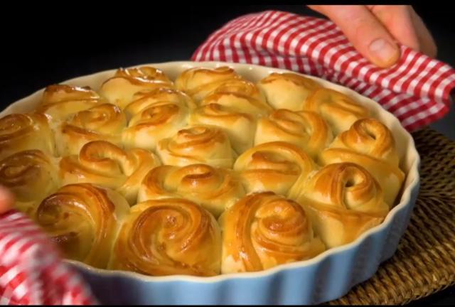 「烘焙教程」7個烘焙面包的小技巧,新手也能學會