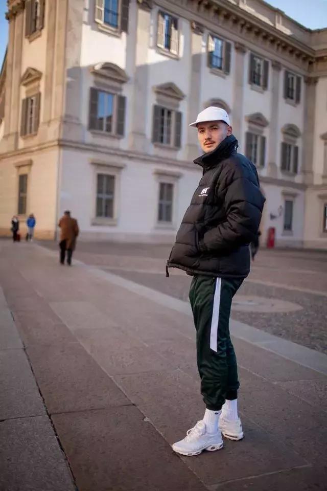 市面上常见的男裤类型 - 日记 - 豆瓣