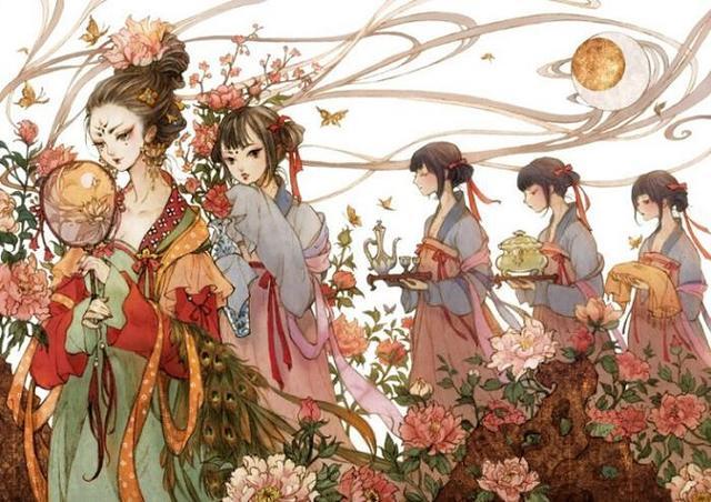 高阳公主是唐太宗与谁的女儿?