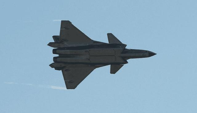 中国或再买24架苏35战机?原因非常直接