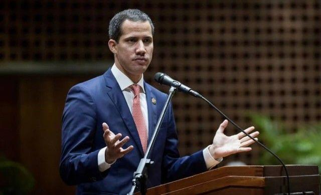 委内瑞拉多名官员遭制裁后,马杜罗限欧盟代表72小时离境