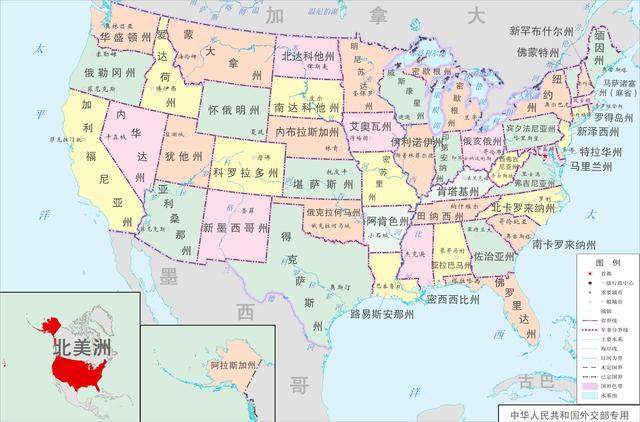 山东德州地图全图