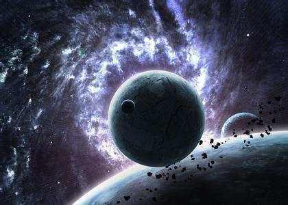 """最令人感到""""恐惧""""的天体是什么?"""