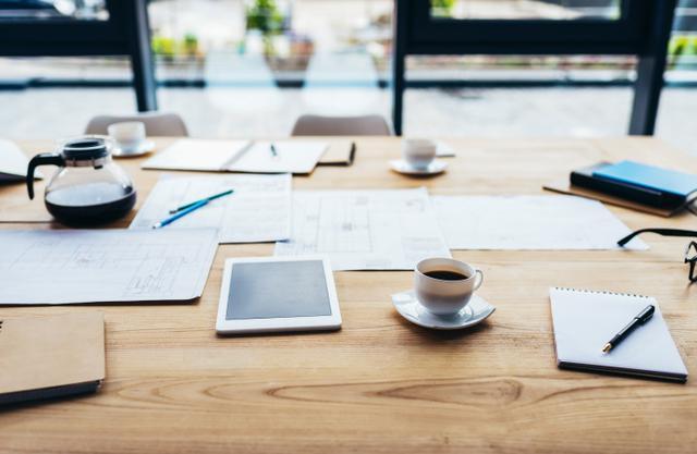 企业组织架构及分析