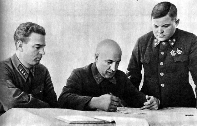 1946年中苏外蒙古战争揭秘_爱卡汽车网论坛