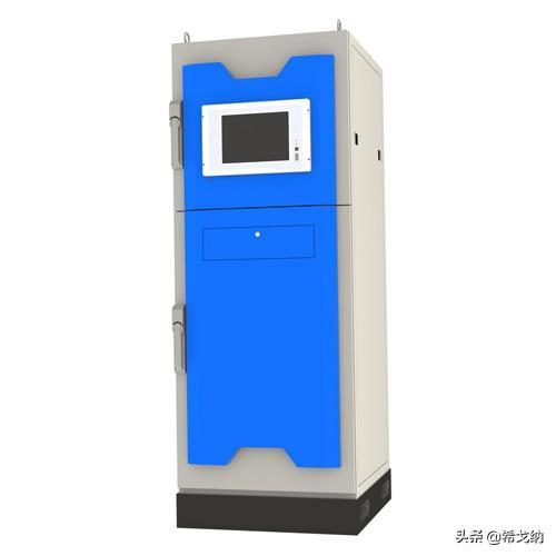 有组织排放VOC在线监测系统-希戈纳MERTS 800系列