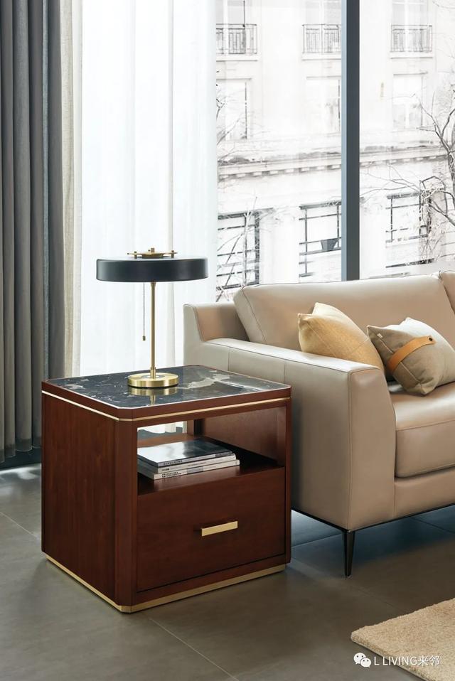 荐新品,MORITZ莫瑞兹系列家居设计,点亮都市风景