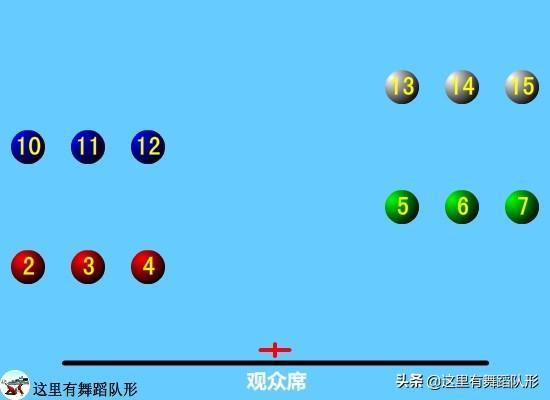 小班24人舞蹈队形_五人舞蹈队形_UU个性网 - http://m.uuwtq.com