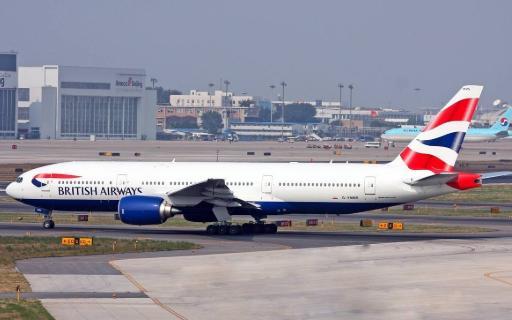 1个月亏损14亿,英国航空扛不住压力,决定对中国复航,但谁敢去