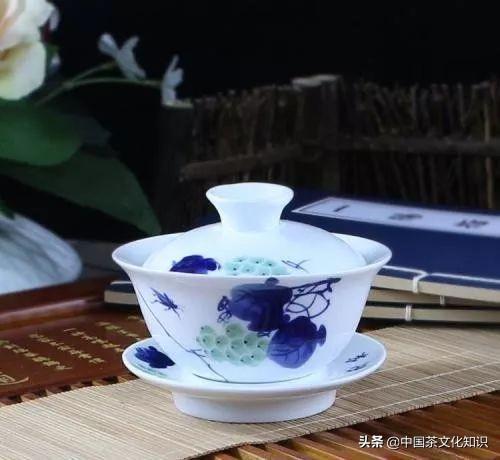 茶台茶具的摆放图片