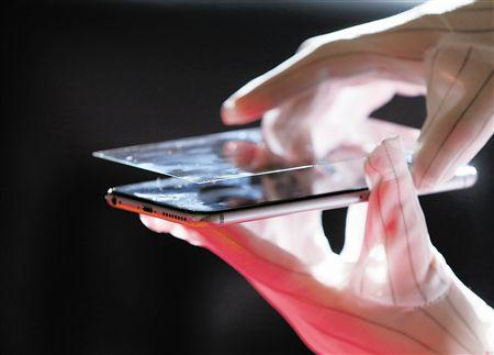 凯盛科技:超薄玻璃是2020手机创新的风口 华为三星小米都要用