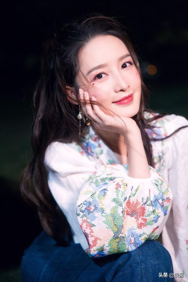 台湾女明星名字大全图