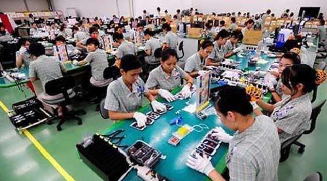 「越南文翻译」越南劳动力薪金仅为中国劳力的一半?