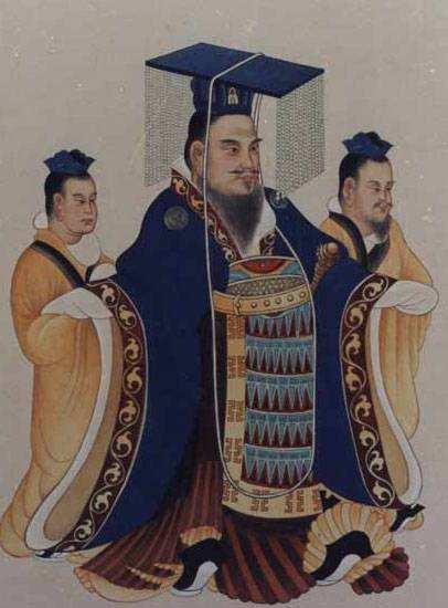 汉武帝是如何用推恩令来瓦解诸侯国势力的?把矛盾转移到诸侯内部