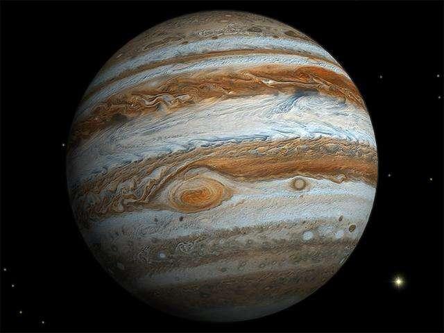 如果木星被点燃了会是什么样,地球还适不适合居住就不知道了