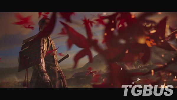 """《对马岛之魂》公布最新宣传片""""风暴将至"""""""