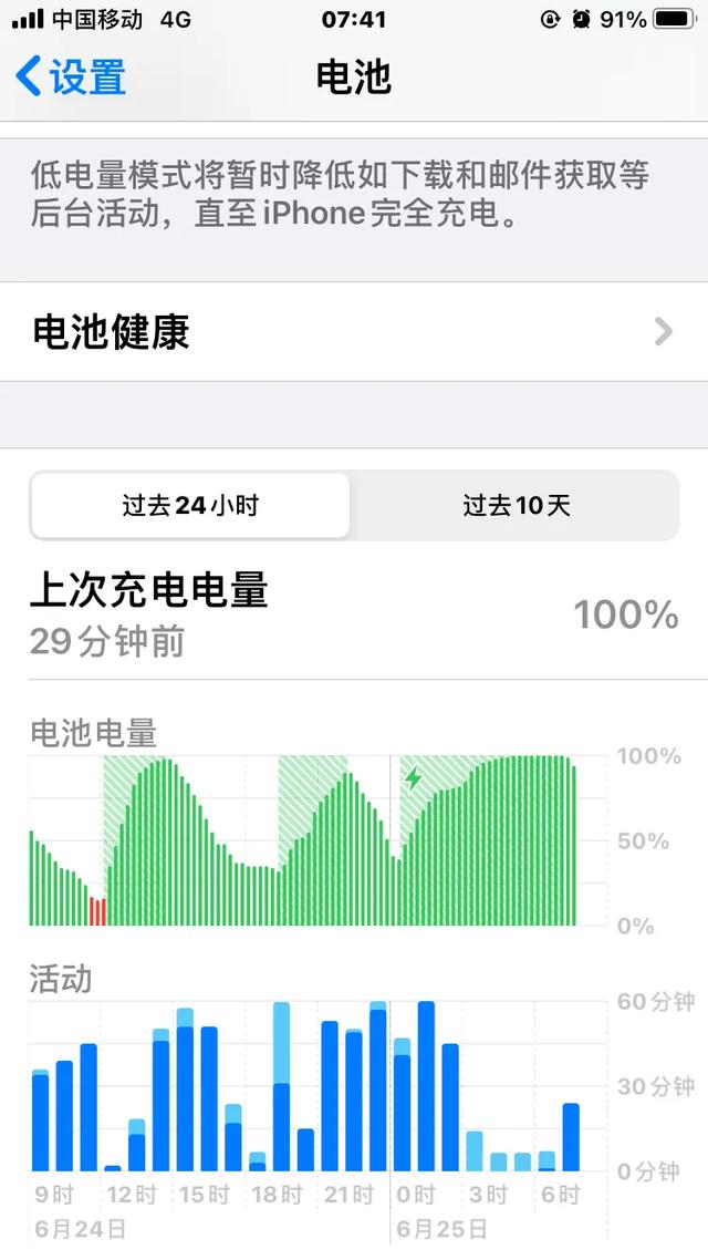 目前发现的iPhone 6s升级iOS14的几个问题