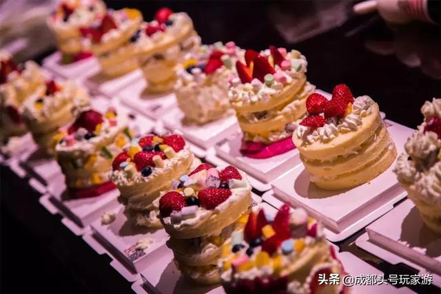 暑假干什么?亲子蛋糕diy流行